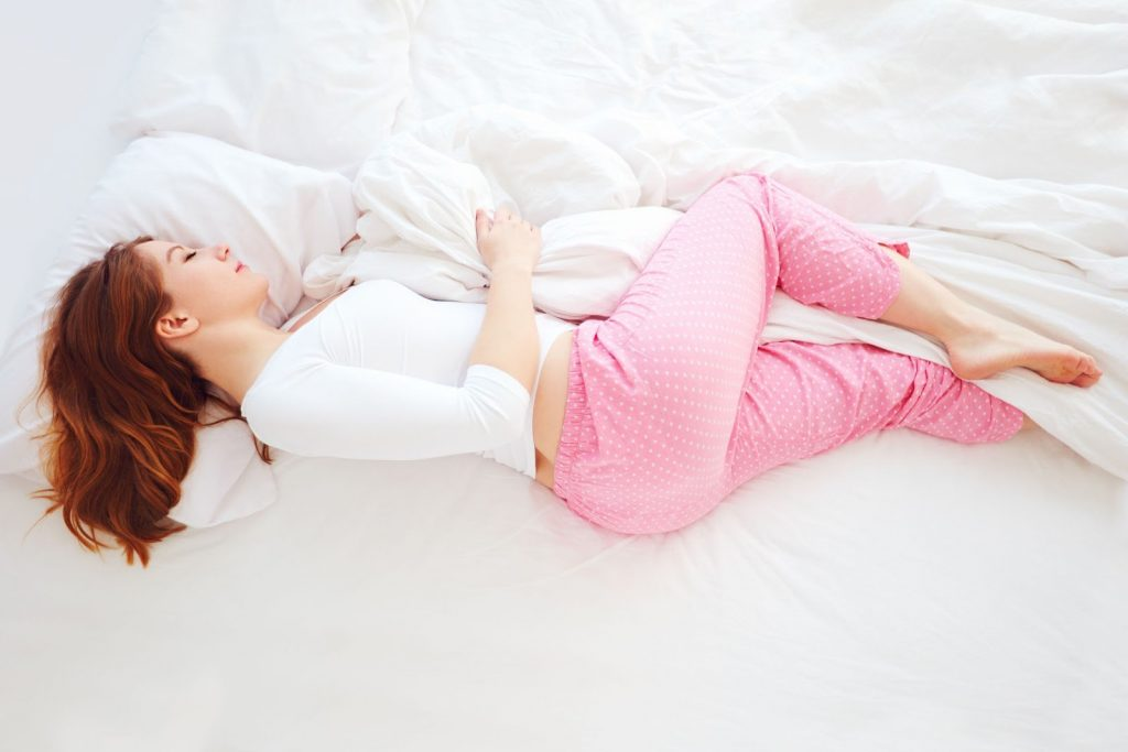 posicon para dormir quiropractico temuco